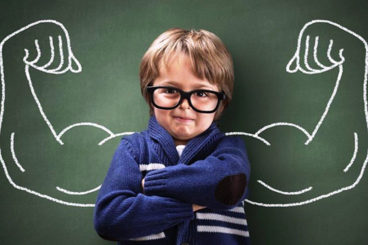 Το καλύτερο δώρο ζωής για τα παιδιά σας: Μαγικές εκφράσεις που θα τους τονώσουν την αυτοπεποίθηση