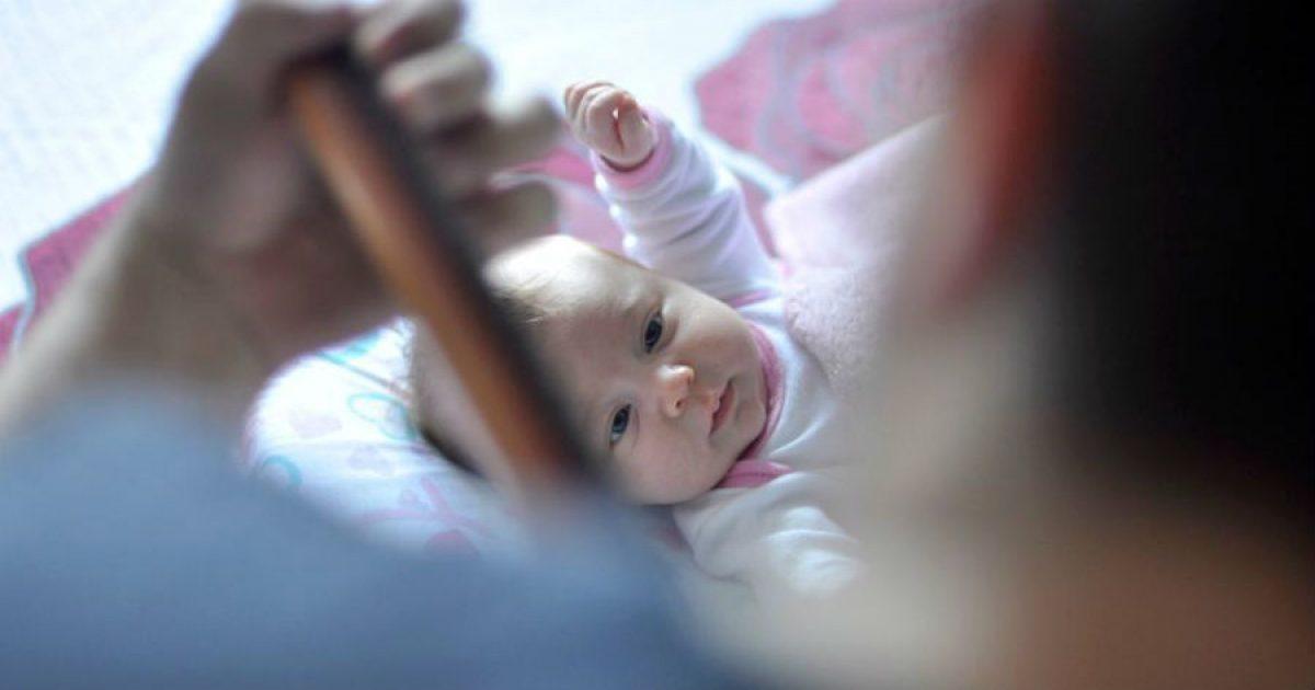 «Ήρθε νεογέννητο στο Παίδων με εντολή Εισαγγελέα. Σήμερα είναι 3 ετών»