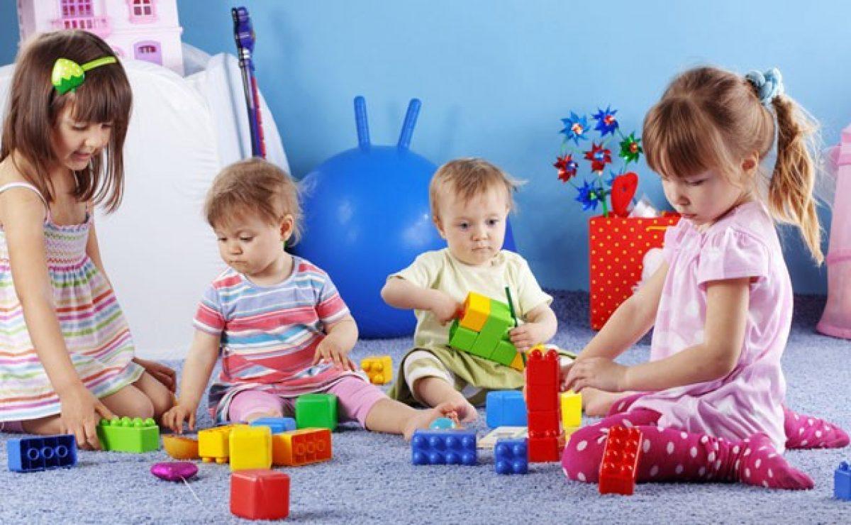 Πρώτες μέρες σε παιδικό σταθμό ή προνήπια για αρκετά μικρά παιδιά. – του παιδιάτρου Στέλιου Παπαβέντση