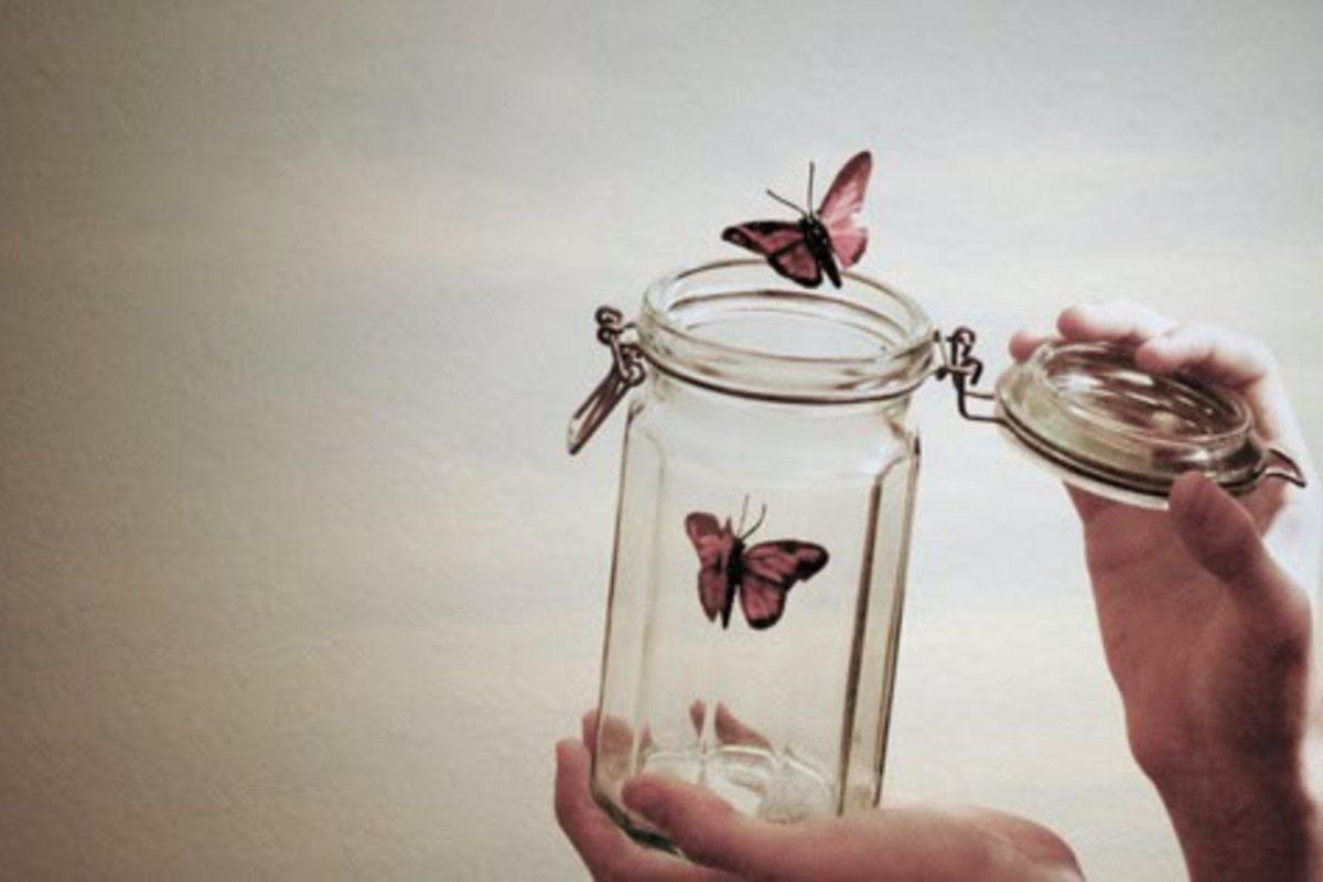 Paulo Coelho: Ότι τελείωσε, άστο να φύγει.