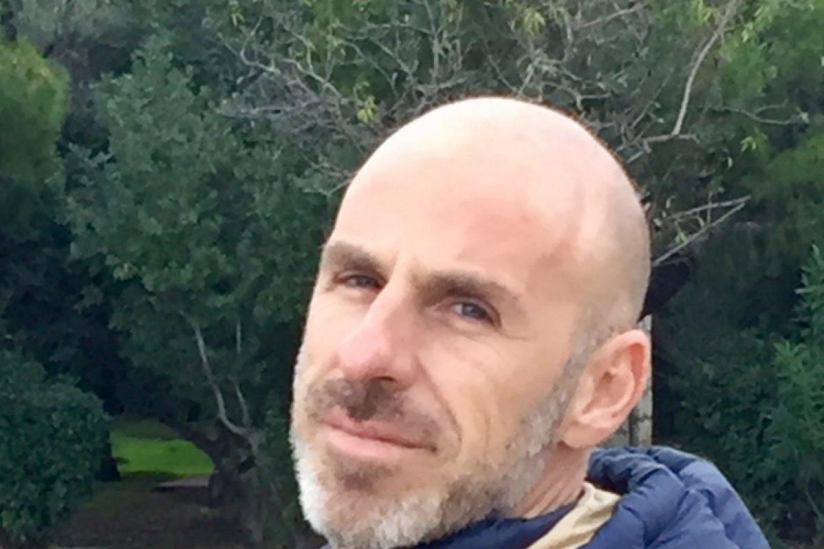 Στέφανος Ξενάκης: «H αγάπη για τον εαυτό σου είναι η πηγή όλων των καλών»