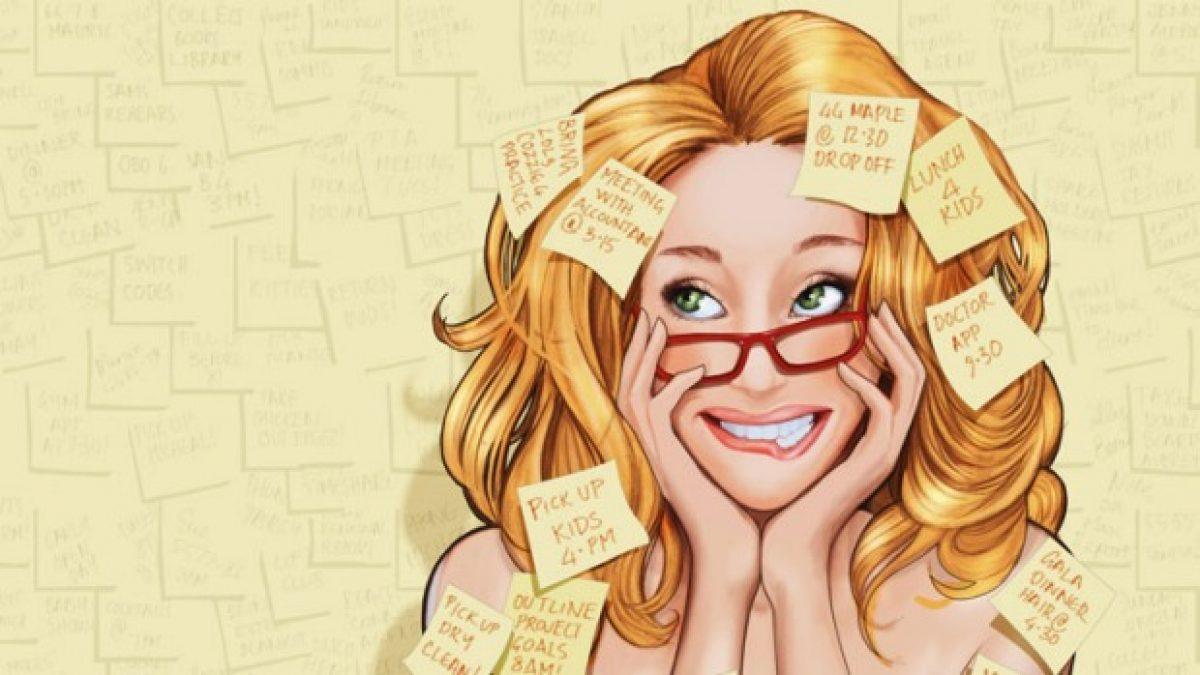 Αντιμετωπίζοντας το γονεϊκό άγχος