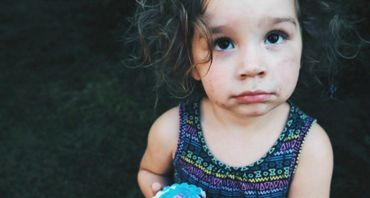 Ανησυχώ από την επιλεκτική αλαλία της κόρης μου!