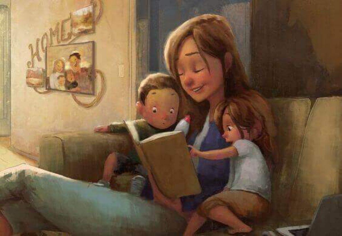 7 συμβουλές για να είστε μία σούπερ μαμά. Δοκιμάστε τες!