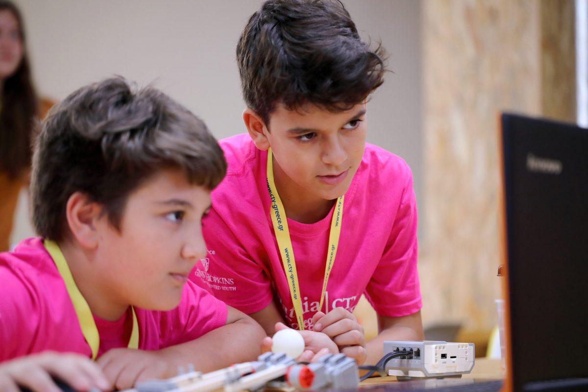 Ξεκίνησαν οι εγγραφές για τις εξετάσεις  του Κέντρου για Χαρισματικά – Ταλαντούχα Παιδιά/ Center for Talented Youth (CTY) Greece του Κολλεγίου Ανατόλια