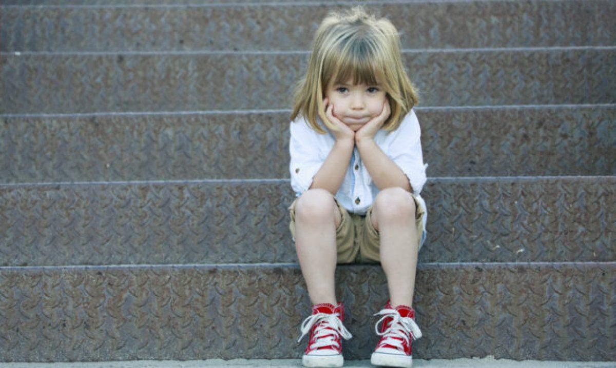 Κατάθλιψη: Πιο συχνή στα μικρότερα παιδιά της τάξης