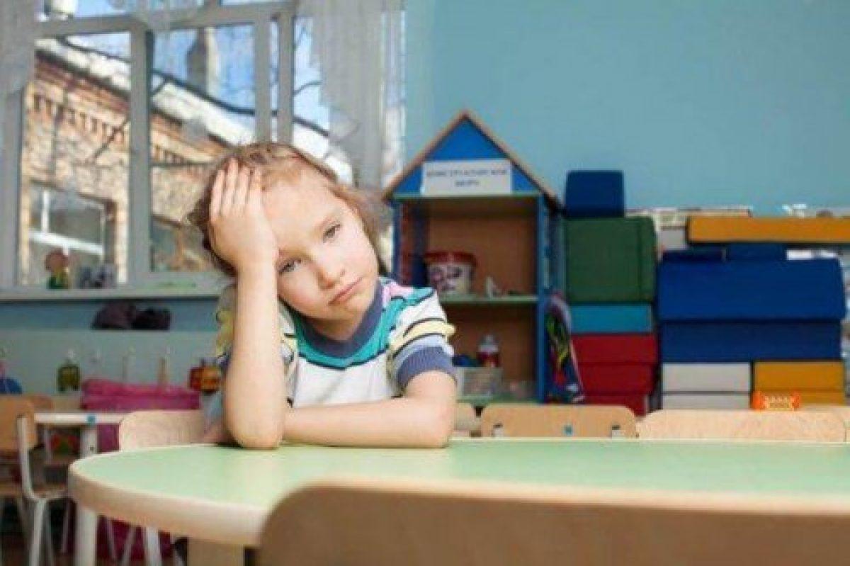 Όταν το παιδικό άγχος προκαλείται από τους γονείς