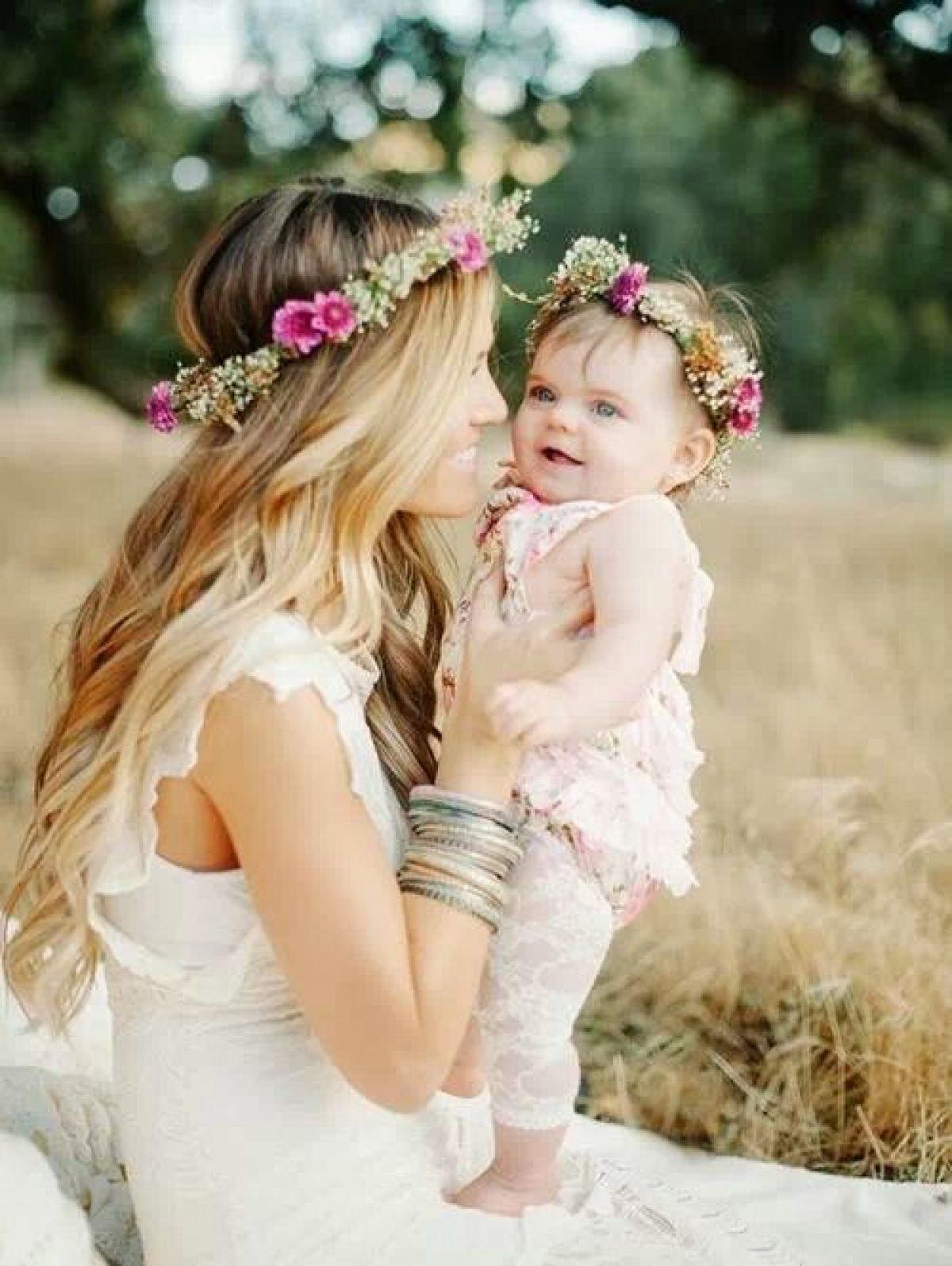 Δε θυμάμαι τον γάμο μου αλλά κατάφερα να κρατήσω το μωρό μου!