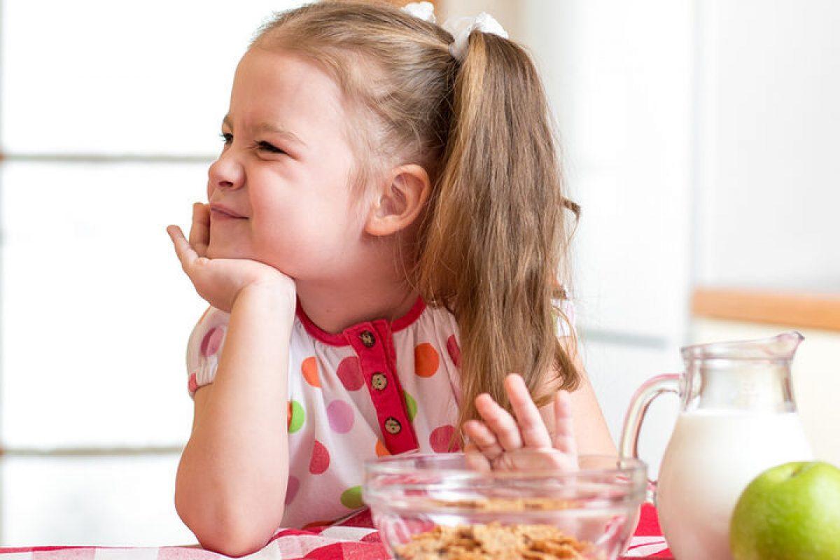 Διατροφική συμπεριφορά παιδιού: Πότε «δείχνει» αυτισμό
