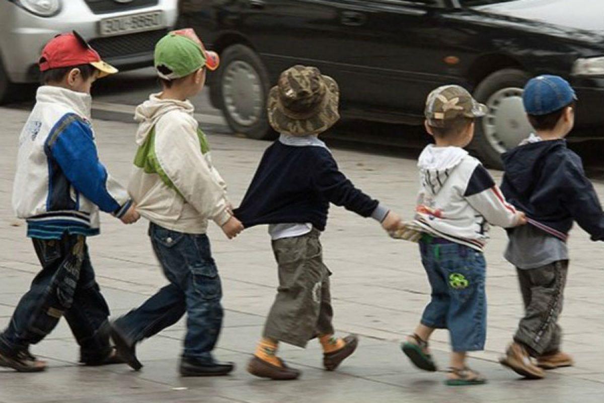 Α. Καππάτου: Πως θα μάθετε τα παιδιά σας να κυκλοφορούν στο δρόμο