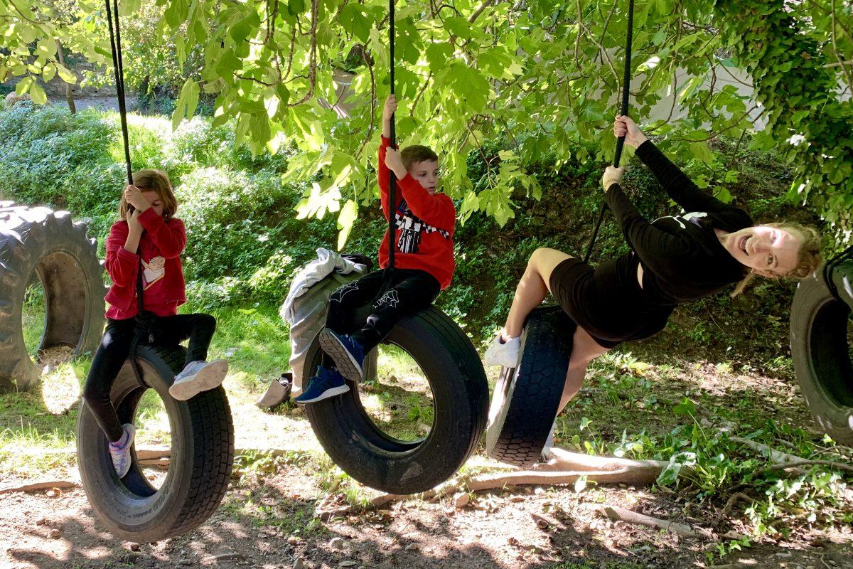 Area Synest: ένα παραμυθένιο θεματικό πάρκο που θα λατρέψετε μικροί και μεγάλοι!