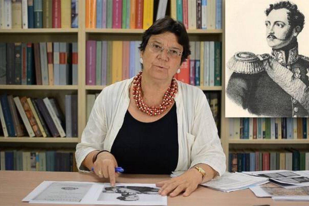 Μαρία Ευθυμίου: «Ο απόφοιτος δημοτικού πριν 40 χρόνια ήξερε περισσότερα από τους αποφοίτους λυκείου σήμερα»
