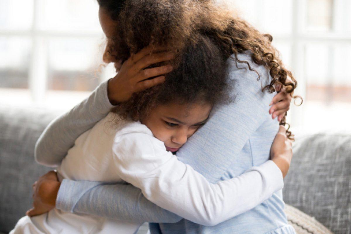 Μην κλαίς πάνω από το χυμένο γάλα: 3 τρόποι επανασύνδεσης με τα παιδιά μας!