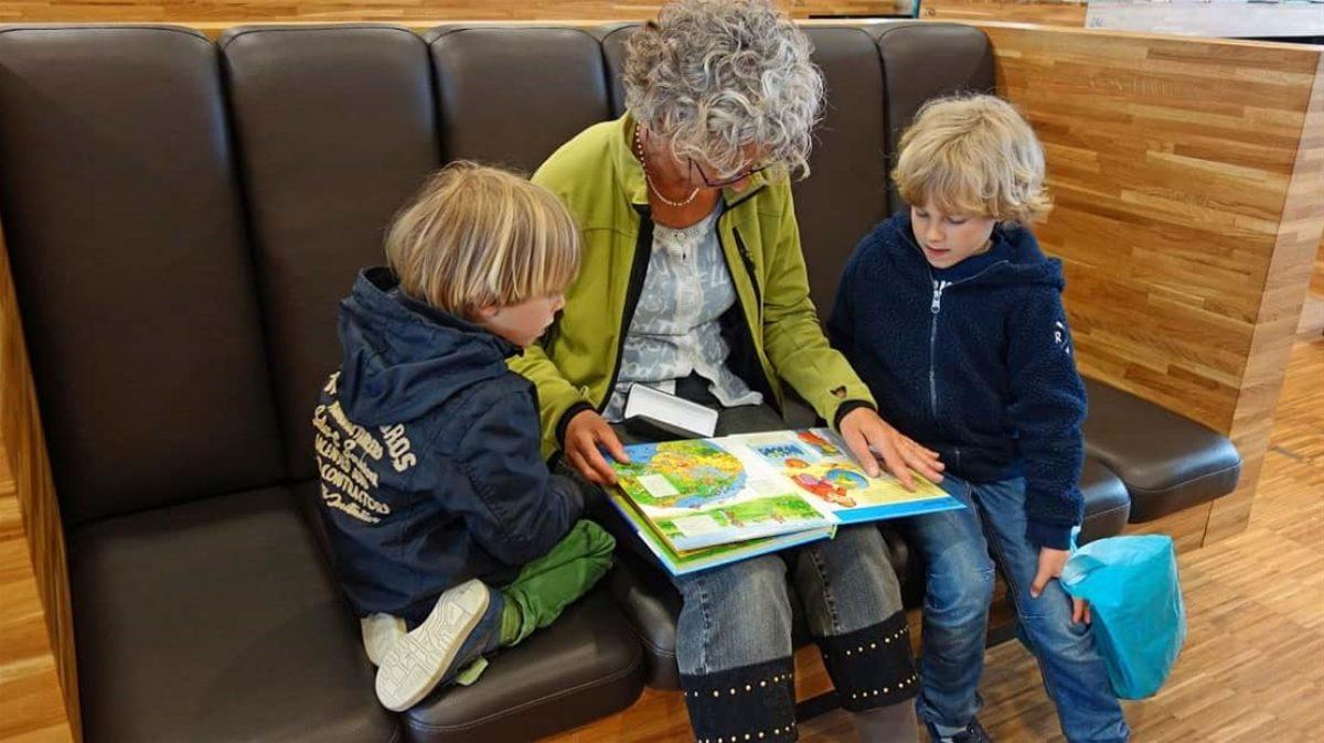 Τα οφέλη της προσχολικής εκπαίδευσης μεταδίδονται στην επόμενη γενιά
