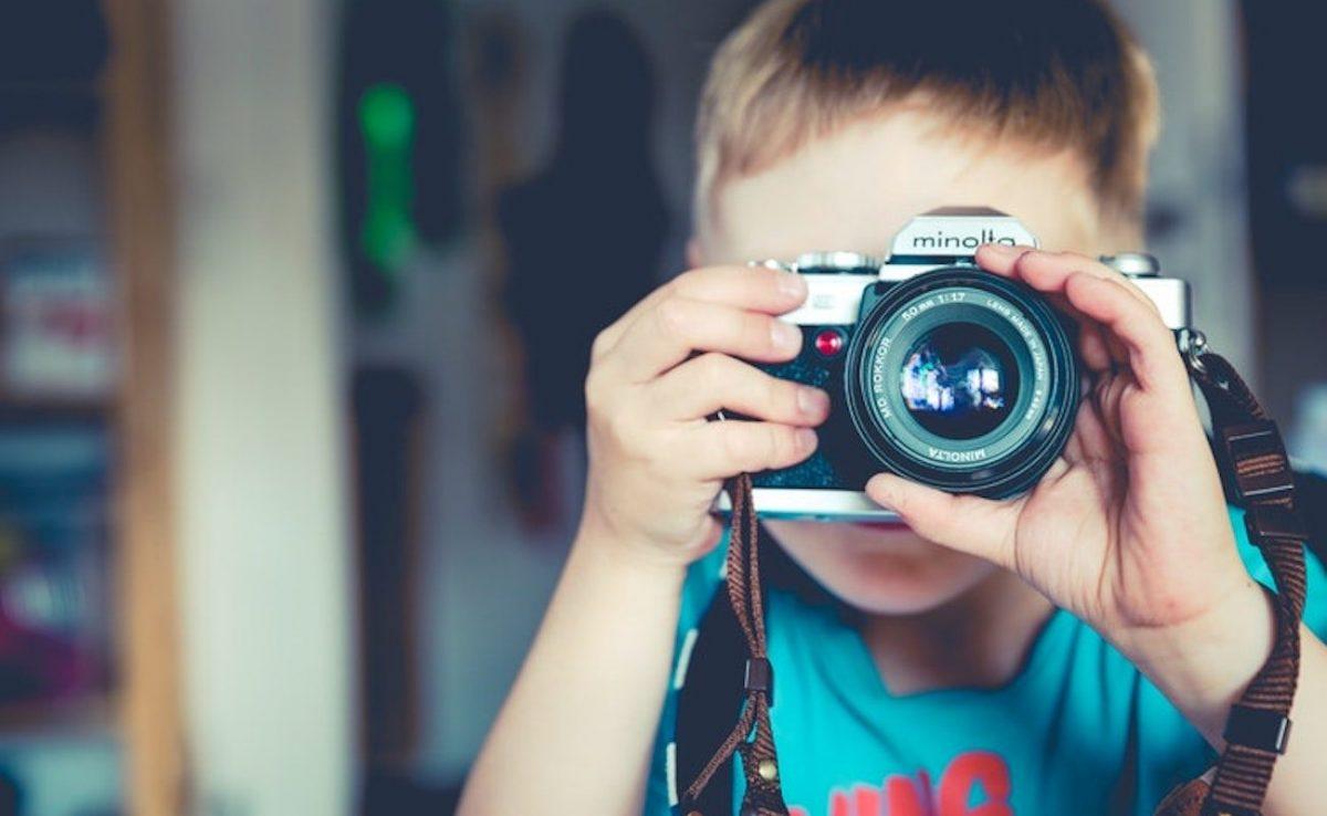 Τι (Δεν Πρέπει Να) Κάνεις Αντί Για Το Παιδί Σου