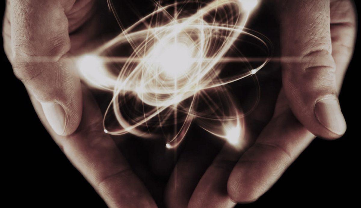 Τα πάντα είναι ενέργεια και τα ελέγχουμε με την δύναμη των σκέψεων