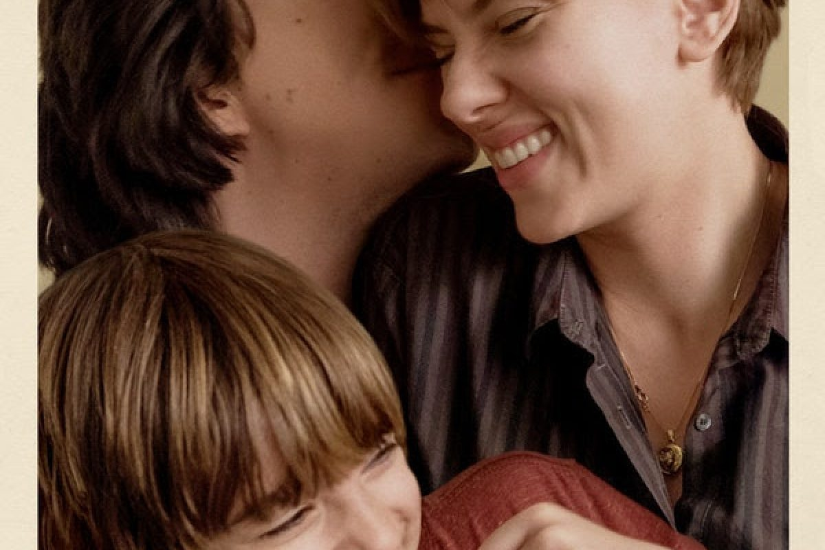 «Ιστορία Γάμου» (Marriage Story)   28 Νοεμβρίου στους Κινηματογράφους από την ODEON