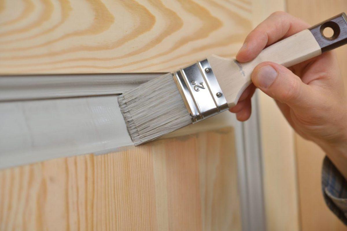 Ανακαίνιση παλιάς πόρτας σε 4 βήματα! (+Ιδέες)