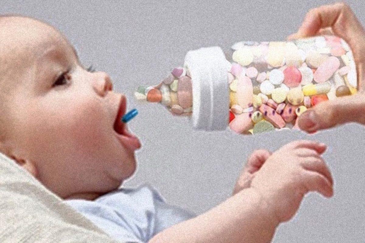 Νέα έρευνα για τα αντιβιοτικά δείχνει ότι ακόμη και η ελάχιστη χρήση στα παιδιά μπορεί να έχει αρνητικές επιπτώσεις στην υγεία.