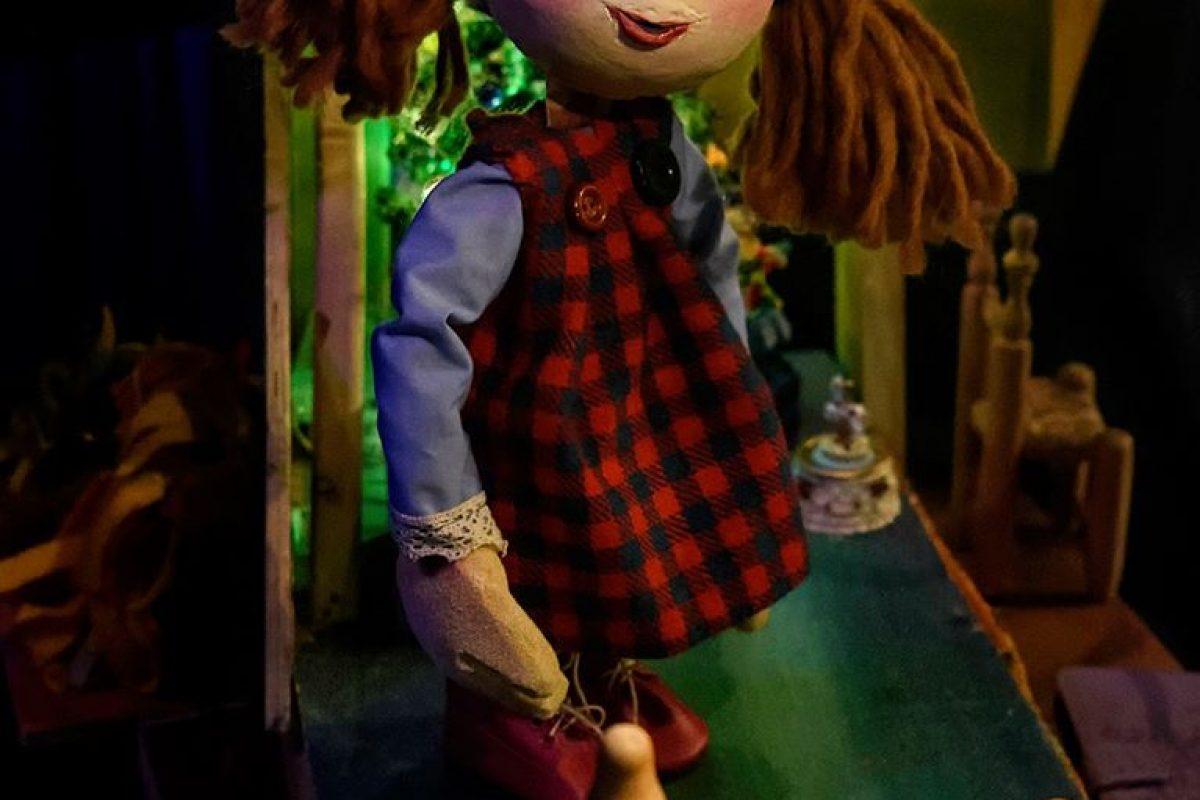 «Τα Χριστούγεννα της Ρόζας» από το Θέατρο κούκλας Κοκου-Μουκλό