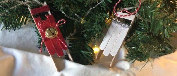 Κέρδισε τις εντυπώσεις με τα δικά σου Χριστουγεννιάτικα διακοσμητικά!