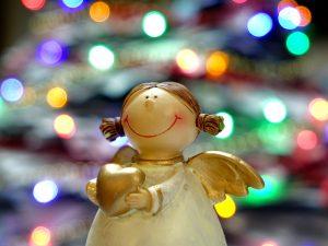 bokeh-shot-of-white-and-gold-ceramic-angel-40878-1