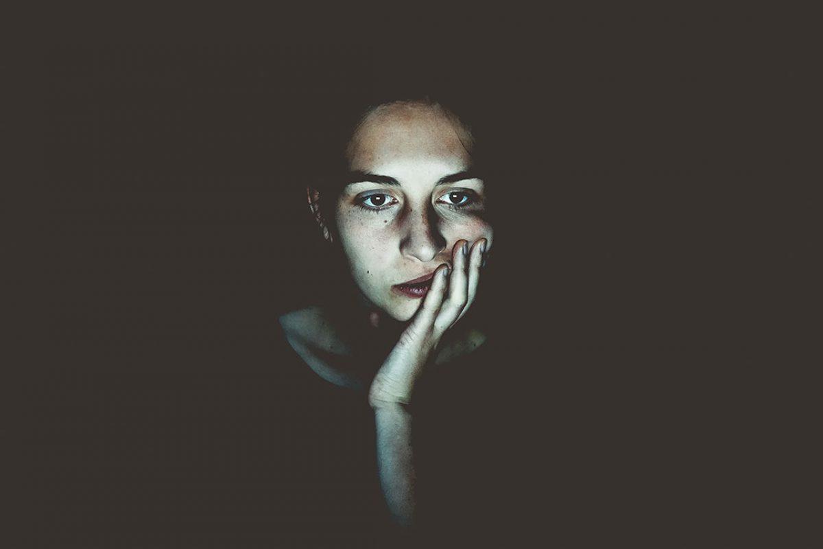 Η κατάθλιψη αλλάζει τον ανθρώπινο εγκέφαλο με το πέρασμα του χρόνου