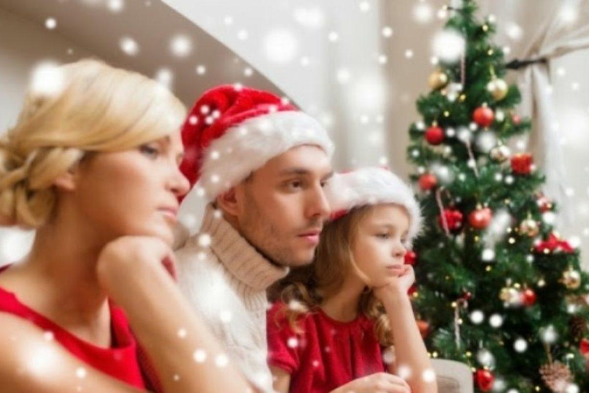 Θάνος Ασκητής: Τι κάνουμε με την κατάθλιψη των Χριστουγέννων;