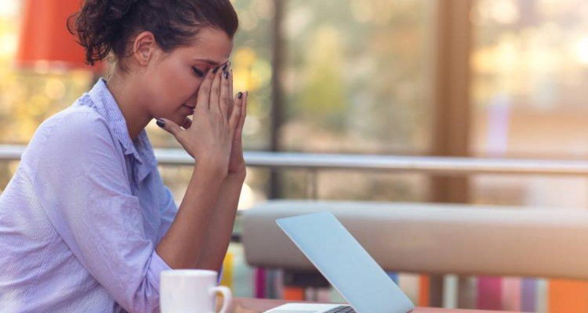 Τι είναι η ψηφιακή κόπωση ματιών και πώς μπορούμε να την αντιμετωπίσουμε