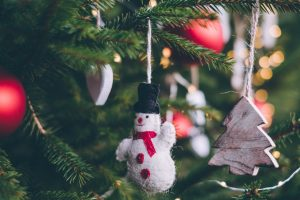 snowman-bauble-704218
