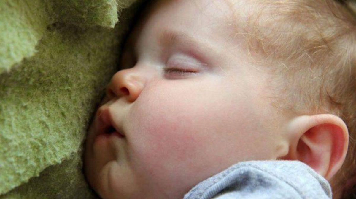 Γιατί η μυρωδιά των μωρών είναι μια από τις πιο γλυκές μυρωδιές του κόσμου;