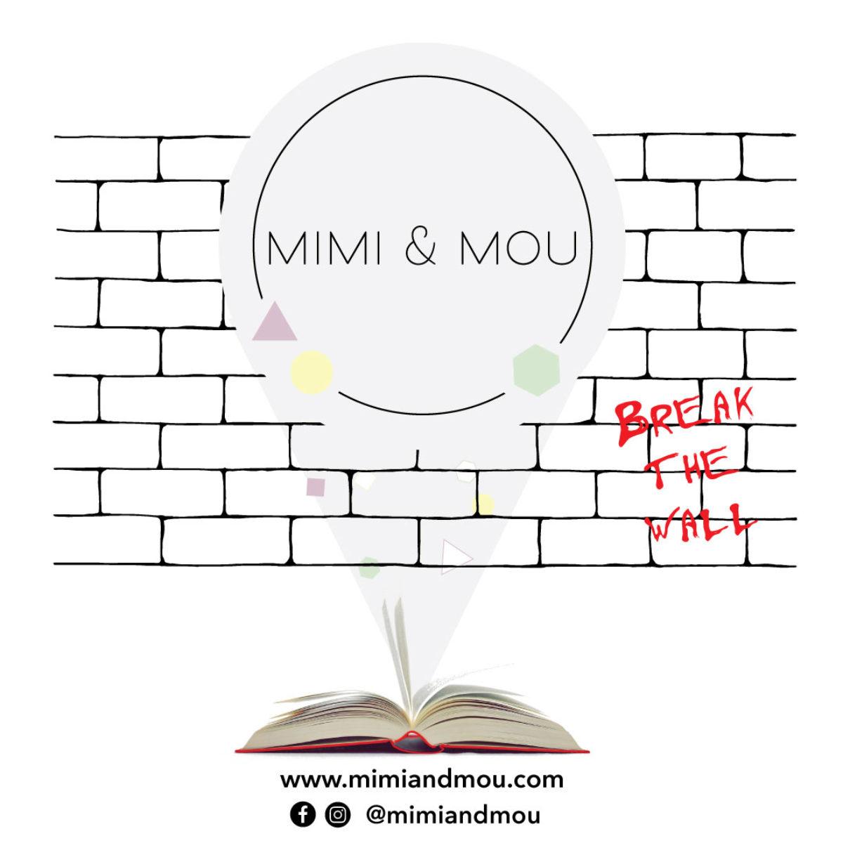 Θέατρο και εικαστικά – σεμινάριο για εκπαιδευτικούς στο Mimi & Mou
