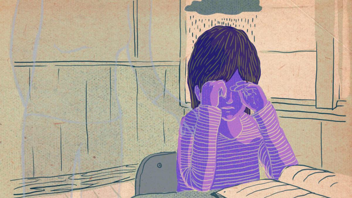 Θα μπορούσαν τα σχολεία να προλαμβάνουν την κατάθλιψη;