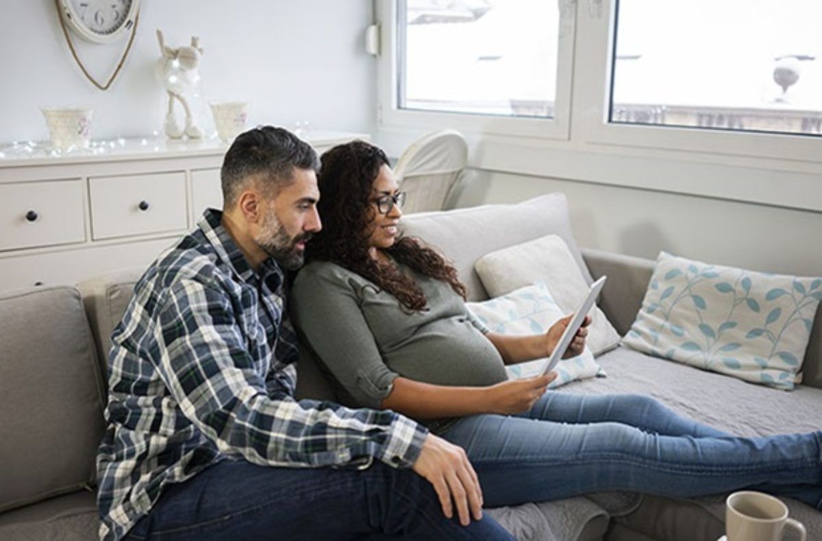 Επιληψία και εγκυμοσύνη