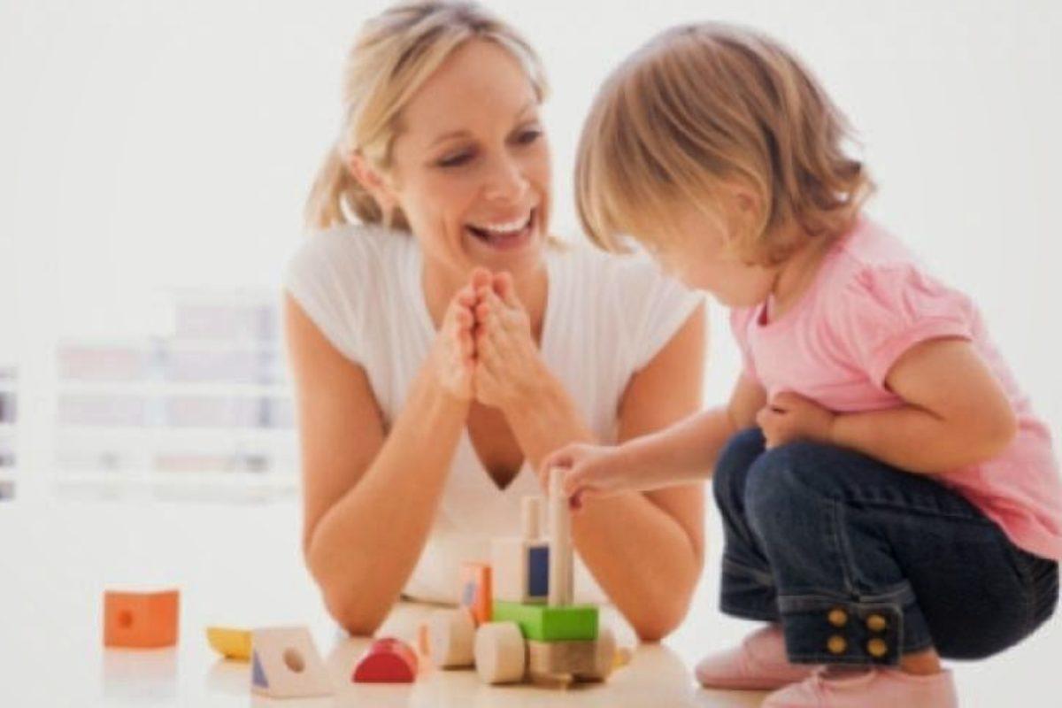 14 σημάδια που δείχνουν ότι είστε καλή μαμά