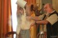 Η παράσταση 'Ένα Αλλιώτικο Καλοκαίρι'  γιορτάζει την Αποκριά μαζί  με το τμήμα ψυχιατρικής παιδιών & εφήβων, του Σισμανογλείου Νοσοκομείου.