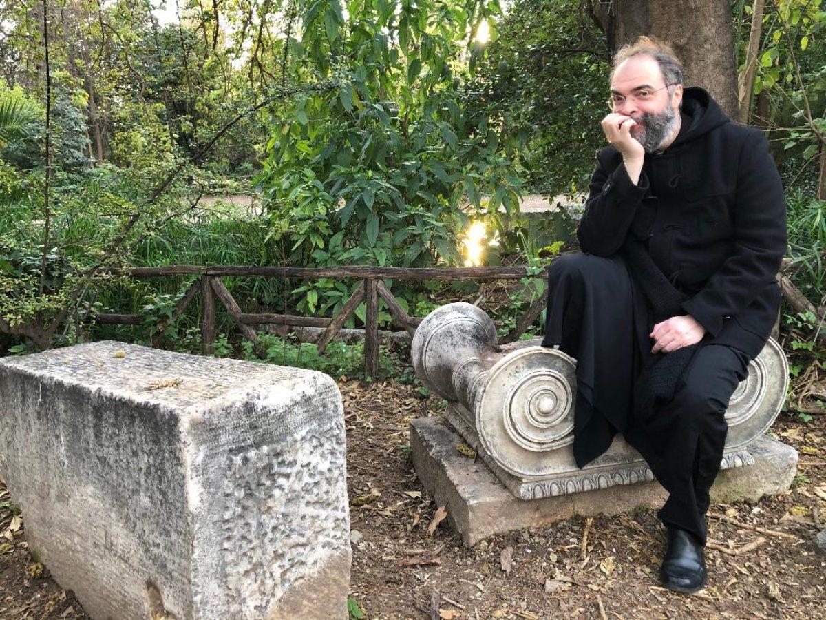 ΟΤΑΝ Η ΜΑΜΑ ΓΕΛΑ, ΟΛΑ ΕΙΝΑΙ ΚΑΛΑ! – π. Ανδρέας Κονάνος