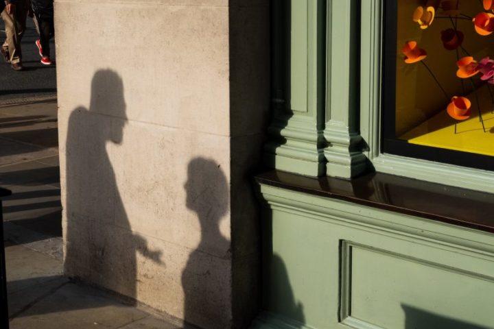 Το να απαντάς στην κακία με ευγένεια θέλει πολλά κότσια