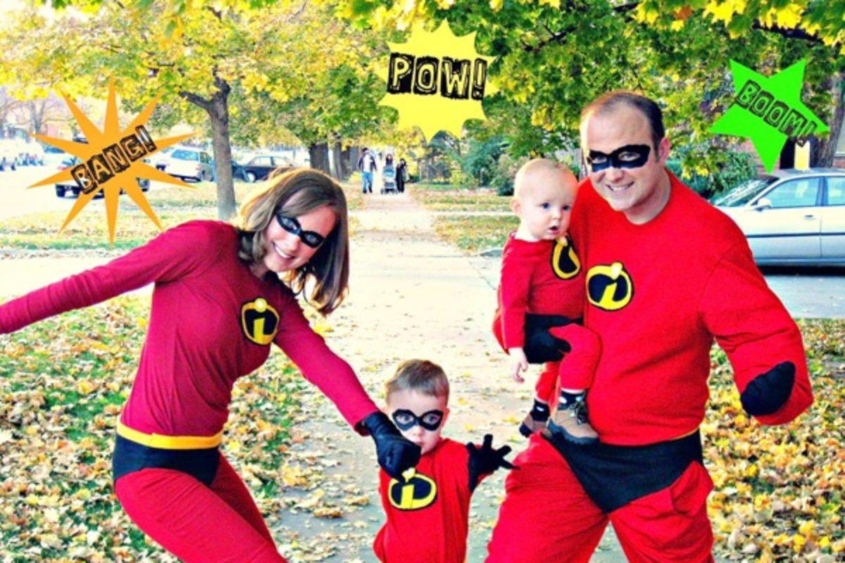 8 tips για να χαρείτε με τα παιδιά σας τις Απόκριες