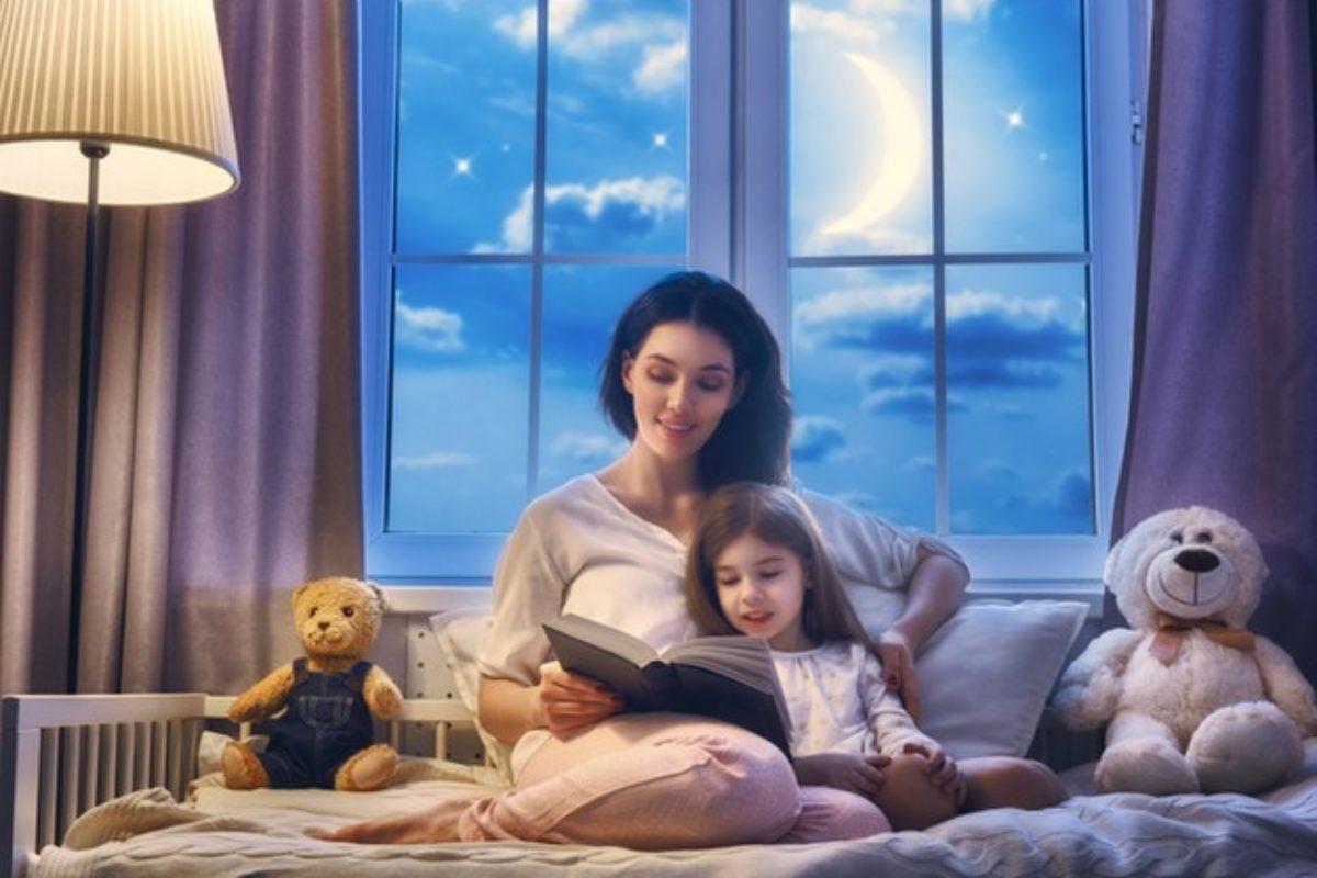 Γιατί οι ιστορίες και η δραματοποίηση είναι τόσο σημαντικές για τον εγκέφαλο ενός παιδιού;