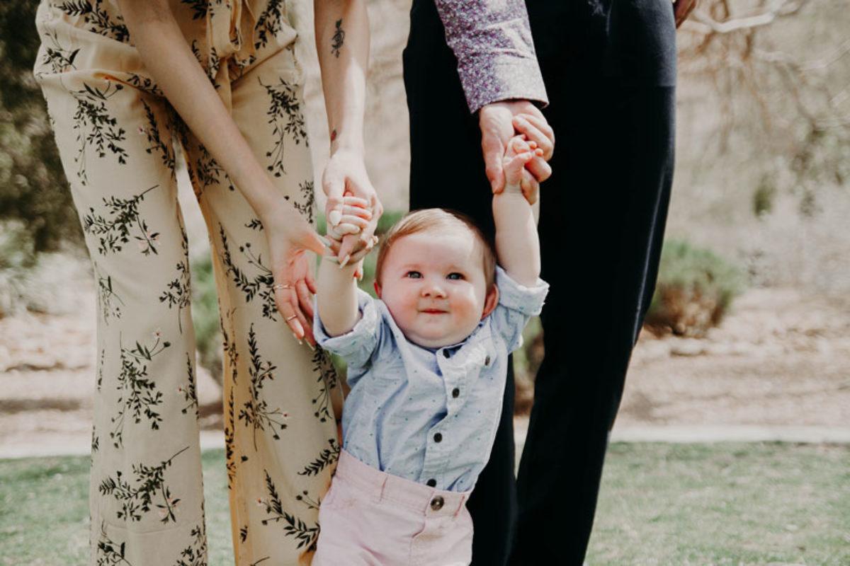 Καινούργιο μωρό στην οικογένεια: Συμβουλές για τους γονείς