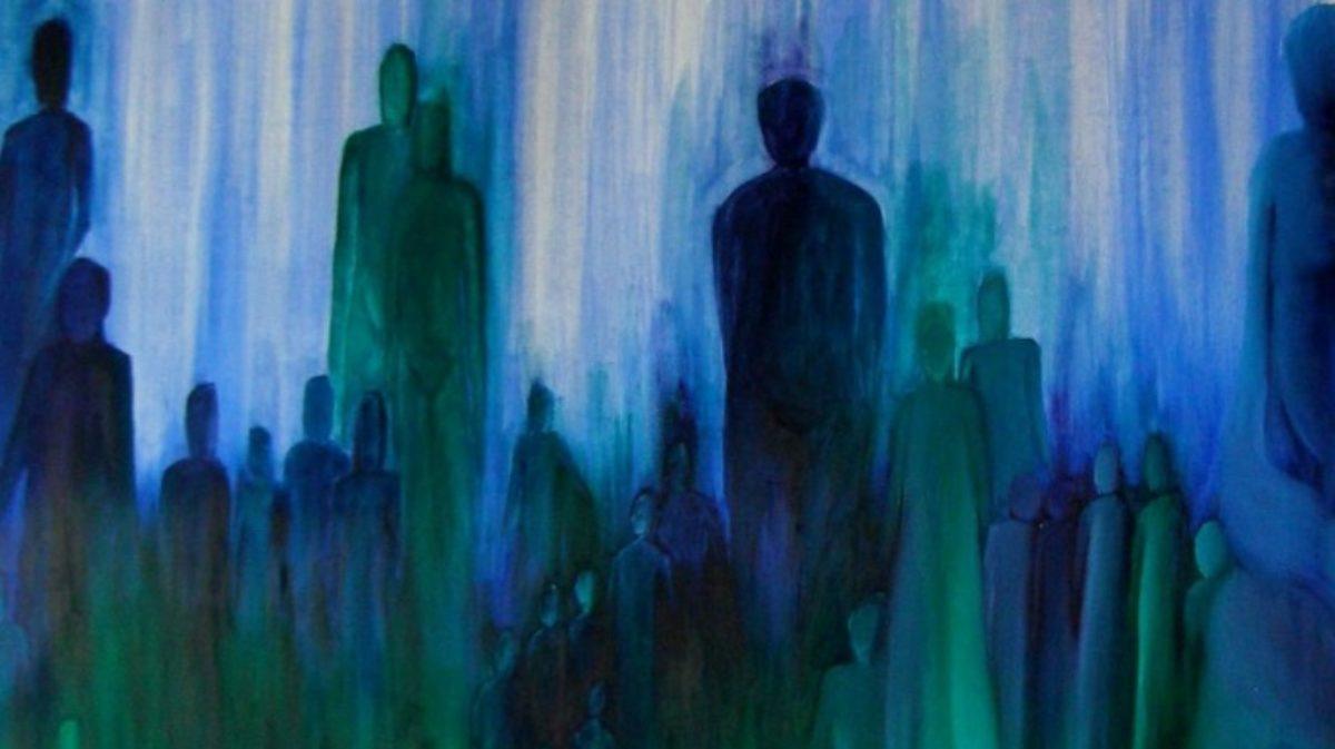 Πώς οι ψυχές επιλέγουν τους γονείς και την οικογένειά τους