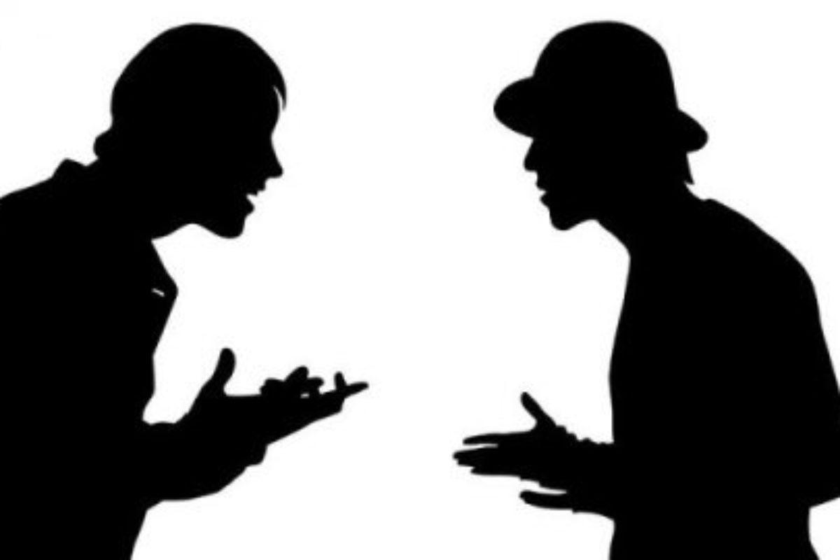 Ένας ψυχολόγος συμβουλεύει: Για να μην χάσετε τον εαυτό σας, μιλήστε ανοιχτά!