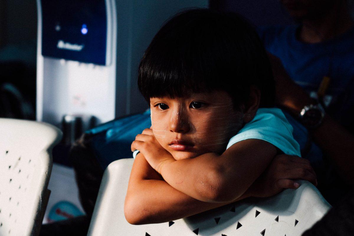 8 τρόποι για να 'χαλάσετε' τα παιδιά σας