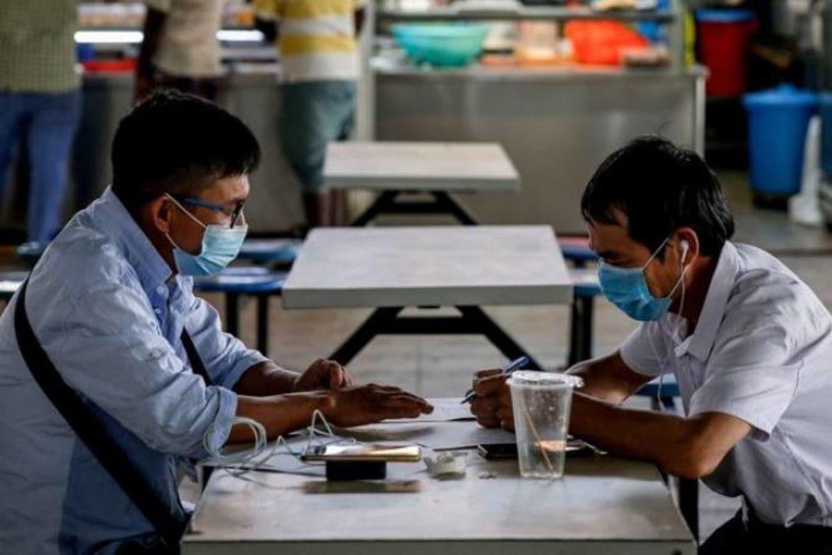 Από τον κορονοϊό στον παρανοϊό: Πως η ψυχολογία, το στίγμα και ο φόβος, μπορούν να επιδράσουν στην διασπορά του ιού