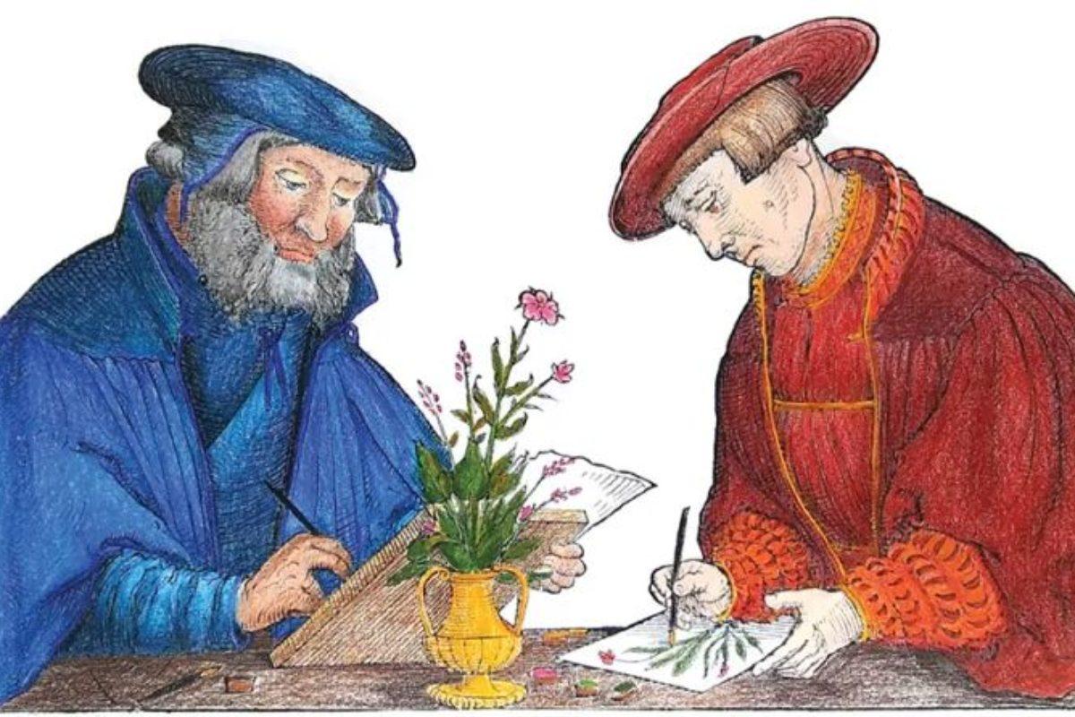 Αγαπά το παιδί σας τη ζωγραφική; 100 μουσεία από όλο τον κόσμο προσφέρουν δωρεάν σελίδες χρωματισμού!