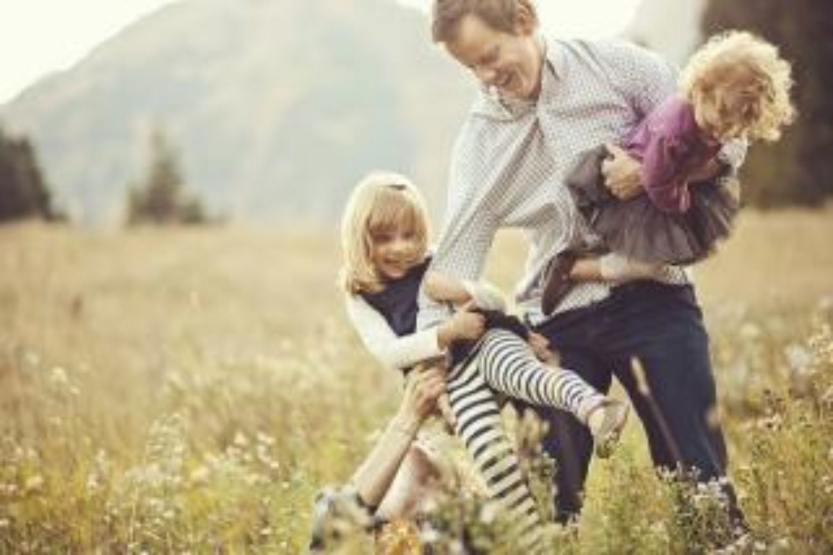 Ποιος από τους 4 τύπους γονέων είστε;