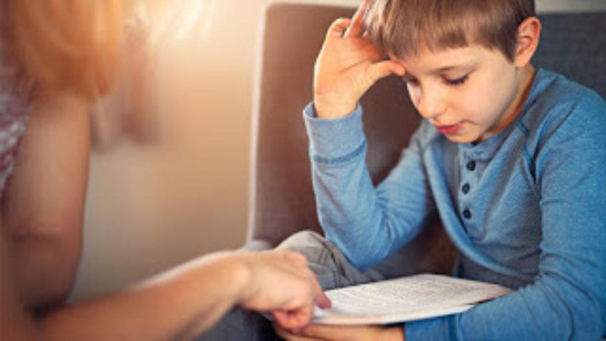 Πώς να διευκολύνουμε την ζωή ενός παιδιού με δυσλ-3-ξία!