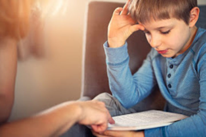 24 ασκήσεις για παιδιά με μαθησιακές δυσκολίες