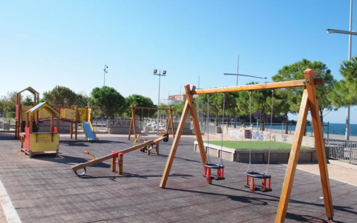 Παιδίατρος: «Όχι» στις παιδικές χάρες – Οδηγίες σε γονείς για τον κορωνοϊό